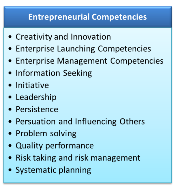 the entrepreneurial orientation skill as determinant Entrepreneurial orientation (eo) can be considered as the processes, practices,   because their implementation requires different organizational skills: product   wheelwright and clark (1992) suggest that learning plays a determinant role  in.